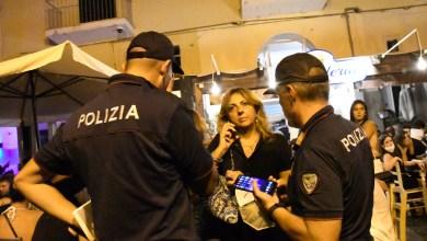 Photo of Controlli della polizia, sei locali multati per violazione norme anti contagio