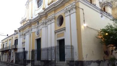 Photo of La chiesa di  Ischia apre il nuovo anno pastorale in Cattedrale l'omelia del Vescovo Lagnese  «rimettiamoci in cammino»