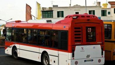 Photo of L'AVVISO Lunedì possibile sciopero Eav Bus