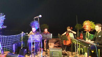 Photo of Casamicciola dà un calcio alla crisi, musica e mondanità sul lungomare