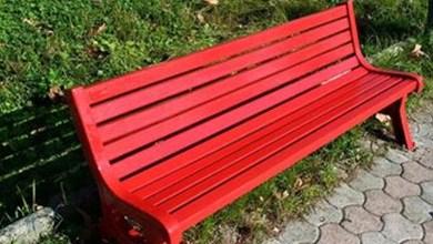 Photo of No alla violenza, oggi si inaugura la panchina rossa a Sant'Angelo