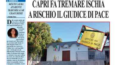 Photo of Oggi in Edicola