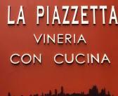 Il ritorno alla Piazzetta porta allo stesso motto: Se a Orvieto vuoi stuzzicare alla Piazzetta Wine Bar devi andare