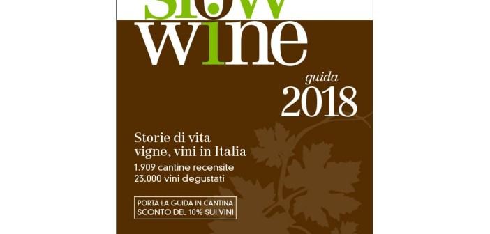 Guida dello Slow Wine 2018, i vini premiati per l'Alto Adige