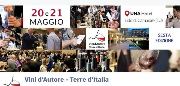 Terre d'Italia 2018 a Lido di Camaiore, giunta alla sesta edizione