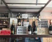 Barnaba wine bar e cucina – Roma… ne aprissero di locali così