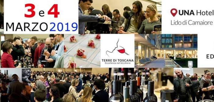 Terre di Toscana 2019, manca meno di un mese… e io ci sarò