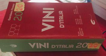 """I Tre Bicchieri del Veneto per la guida """"Vini d'Italia 2020"""" del Gambero Rosso… con un mio piccolo commento"""