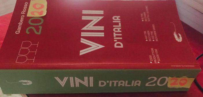 """I Tre Bicchieri del Piemonte per la guida """"Vini d'Italia 2020"""" del Gambero Rosso… con un mio piccolo commento"""