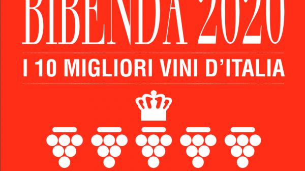 Bibenda FIS la guida della  Fondazione Italiana Sommelier 2020, ecco i loro 10 migliori vini dell'anno