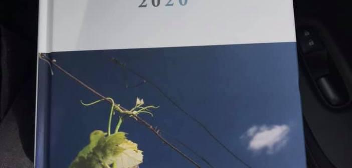Guida Vitae 2020 a cura dell'Associazione Italiana Sommelier, i vini premiati per il Trentino e l'Alto Adige con un mio piccolo commento vino per vino