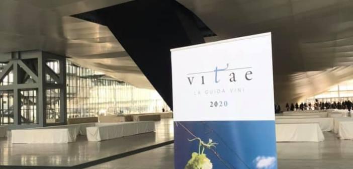 Guida Vitae 2020 a cura dell'Associazione Italiana Sommelier, i vini premiati per la Liguria, il Friuli Venezia Giulia, l'Emilia e la Romagna con un mio piccolo commento vino per vino