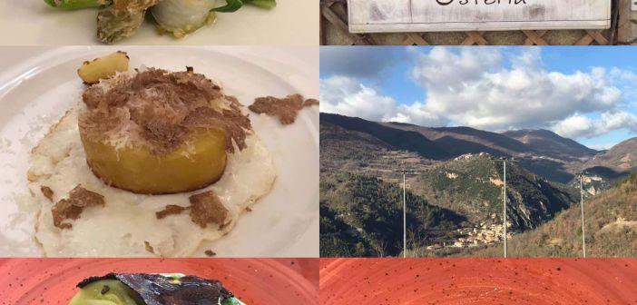 I tre migliori antipasti del 2019, con qualche altra segnalazione, per il Gourmet Errante