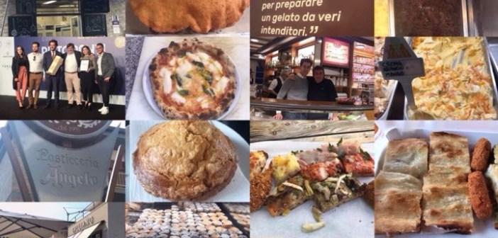 Tre pizze, tre gelati, tre dolci da bar o pasticceria e tre cibi da strada, i migliori del 2019  per il Gourmet Errante