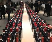 Il mio Chianti Classico Collection 2020 alla stazione Leopolda a Firenze è stato così