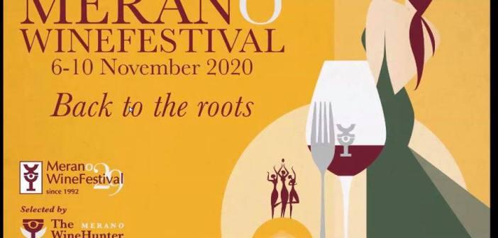 Merano WineFestival 2020… un sogno? Io ci credo tanto, la determinazione di Helmuth Kocher mi ci fa credere