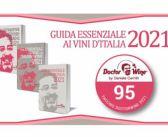 I faccini per il DoctorWine con 95/100 (primo elenco) della Guida Essenziale ai Vini d'Italia 2021… con un mio piccolo commento vino per vino