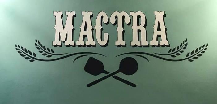 Una giornata organizzata per andare a provare il nuovo locale Mactra di Andrea Pechini a Vitorchiano, si è riempita di tante sorprese