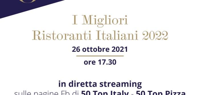 Sora Maria e Arcangelo a Olevano Romano è la migliore trattoria d'Italia per 50 Top Italy 2022, con un mio piccolo racconto