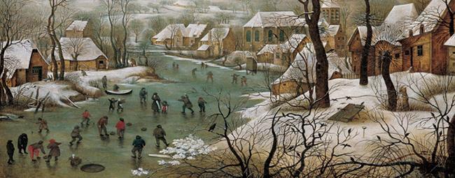 Brueghel I  Il Grande Inquisitore
