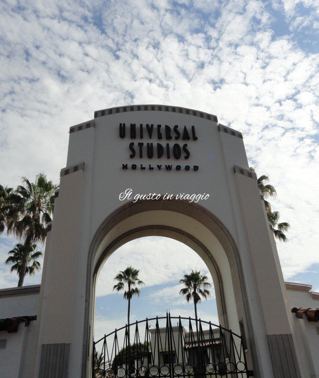 ingresso universal studios hollywood visitare gli universal studios los angeles