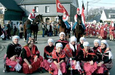 Faymonville Festivali'nden goruntuler (7)