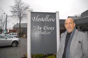Faymonville Sultan Restaurant-Hotel