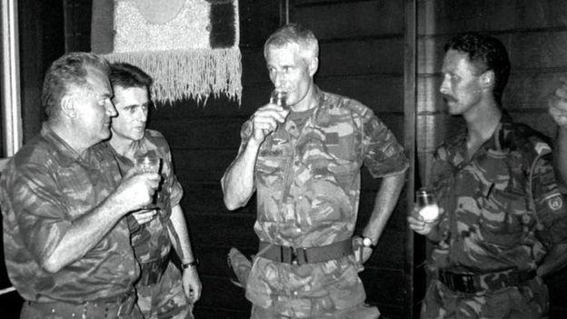 Srebrenica'nın sırrı (1)