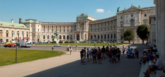 Viyana'daki Efes Müzesi