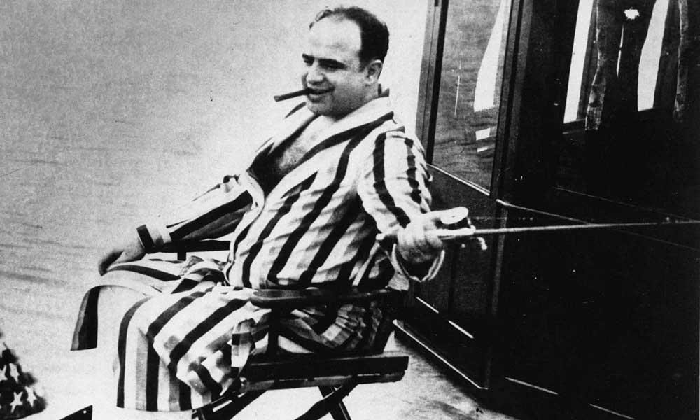 Al Capone Hakkında Bilinmeyenler