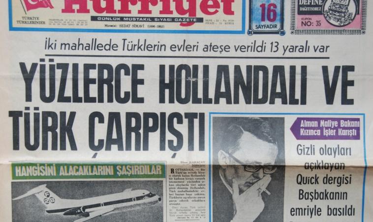 C:\Users\ILHAN\Desktop\1-ISLENECEK HABERLER\Rotterdam Olaylari-Yuzlerce Hollandali ve Turk carpisti.JPG