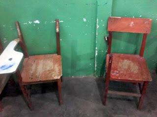 """Ensino """"péssimo"""" na Bahia"""
