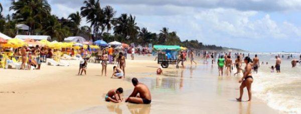 feriadão praia do sul ilheus