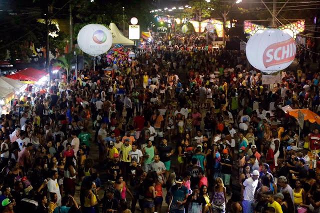 Prefeito de Itabuna cancela Carnaval antecipado por conta de crise financeira 4