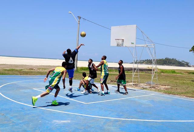 Campeonato Baiano de Basquetebol 3x3 começa nesta sexta (01) 3