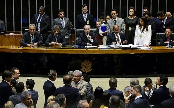 Comissão do Impeachment