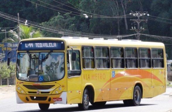 ILHÉUS: Alunos da Uesc, Ifba e Senai pedem nova linha de ônibus 1