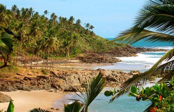 Txai Itacaré é um dos resorts mais luxuosos do país 3