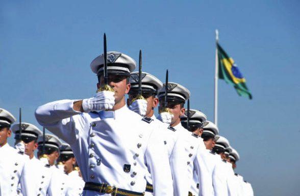 Aeronáutica anuncia CFS para 2020 com mais de 220 vagas 3