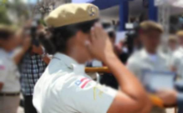 Soldado da PM é encontrado em matagal em Itabuna após ser baleado 8