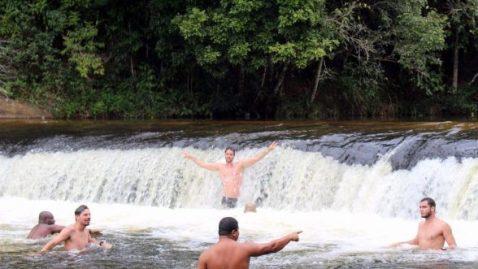 Mais de 60% dos turistas retornam à Bahia, Ilhéus e Itacaré as mais cotadas 8