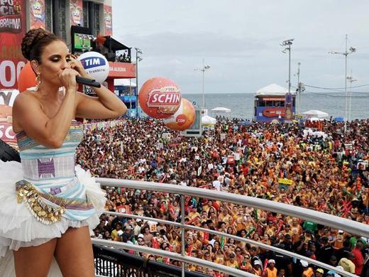Filme Eu Sou o Carnaval será lançado no dia 24 de janeiro 1