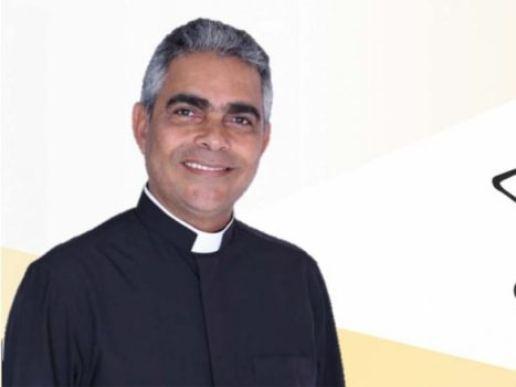 Padre Miro é nomeado o novo bispo de Guarabira pelo Papa Francisco 8