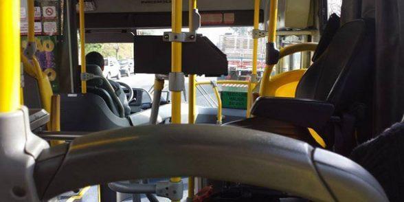 Ilhéus: Estudantes são humilhados nos ônibus, entenda 1