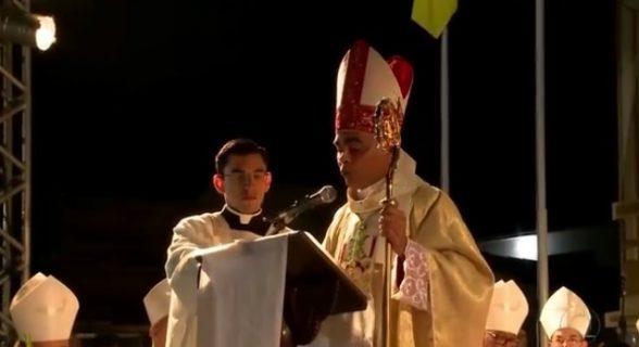Com multidão nas ruas, Dom Aldemiro é empossado novo bispo de Guarabira 1