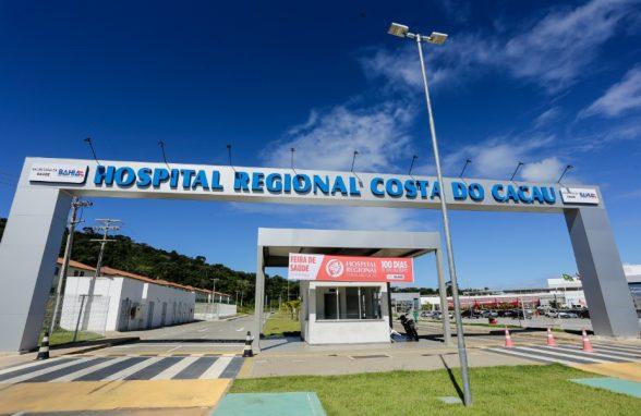 ILHÉUS: IBDAH ABRE PROCESSO SELETIVO CADASTRO RESERVA HOSPITAL DA COSTA DO CACAU 1