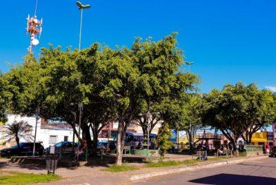 """Ilhéus sugere espaços públicos para implantação do """"Projeto Cidade Digital"""" 2"""