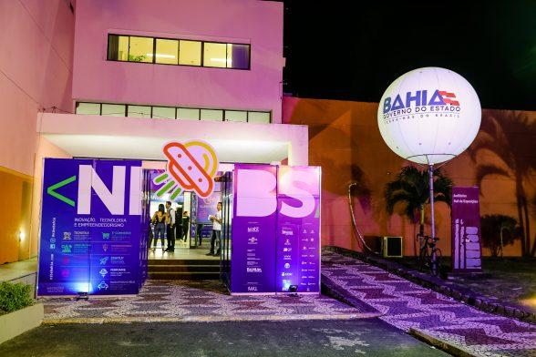 Em Ilhéus, NIBS destaca a tecnologia e o perfil do líder do futuro 8