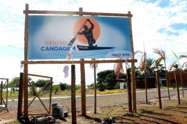 Governo entrega Centro de Canoagem de Itacaré 6