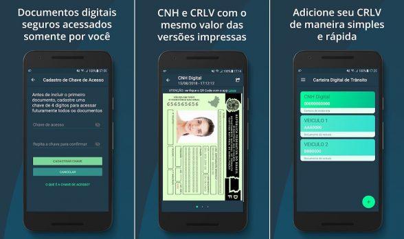 'Documento do carro' também ganha versão para smartphones 3